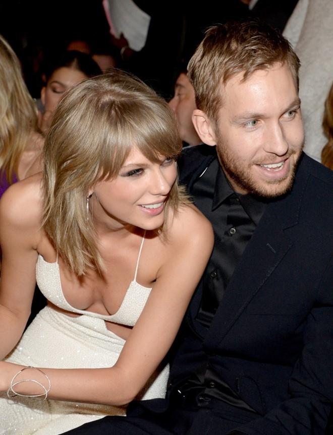 Taylor Swift giu hinh anh vui ve sau khi chia tay ban trai hinh anh 3