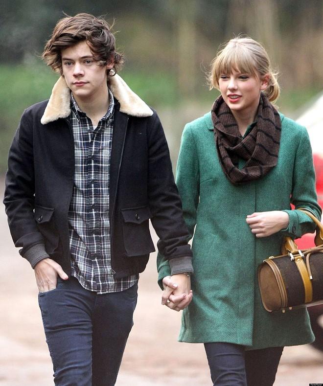 Taylor Swift giu hinh anh vui ve sau khi chia tay ban trai hinh anh 5