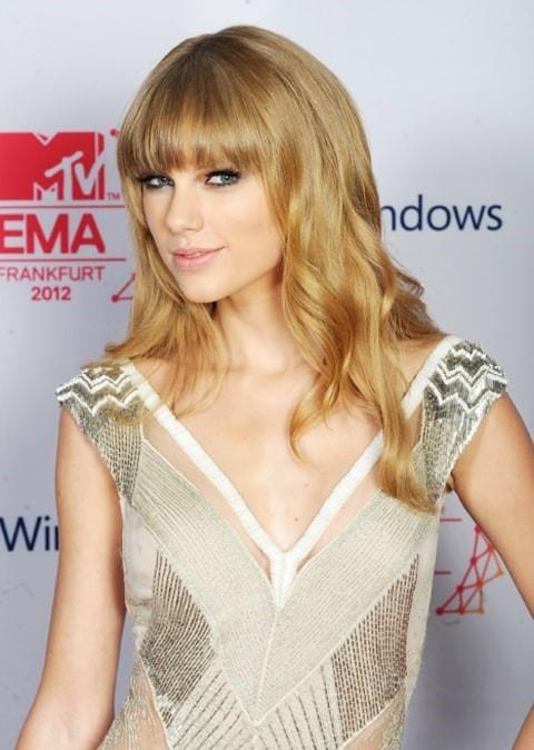 Taylor Swift giu hinh anh vui ve sau khi chia tay ban trai hinh anh 8