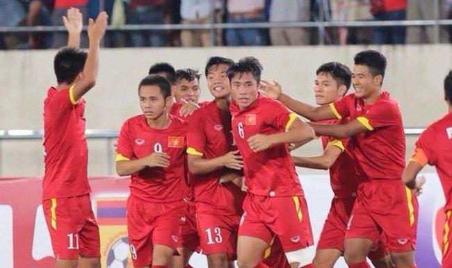 U19 Việt Nam, U19 Singapore, U19 Đông Nam Á, sân Hàng Đẫy, HLV Hoàng Anh Tuấn