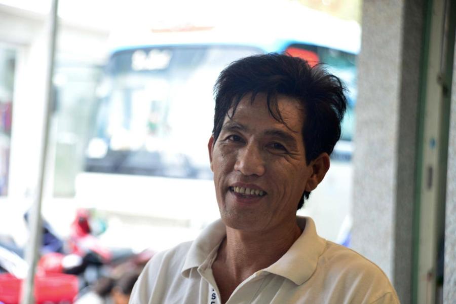 xe khách gặp nạn, đèo bảo lộc, Phan Văn Bắc, vô lăng vàng, tài xế dìu xe khách