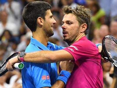 Djokovic ôm hận trước Wawrinka tại chung kết Mỹ Mở rộng