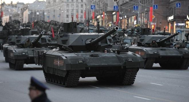 5 vũ khí nguy hiểm nhất của Nga trong năm 2030 - Ảnh 2.