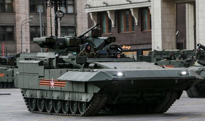 5 vũ khí nguy hiểm nhất của Nga trong năm 2030 - Ảnh 3.