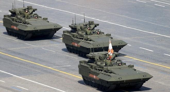 5 vũ khí nguy hiểm nhất của Nga trong năm 2030 - Ảnh 4.