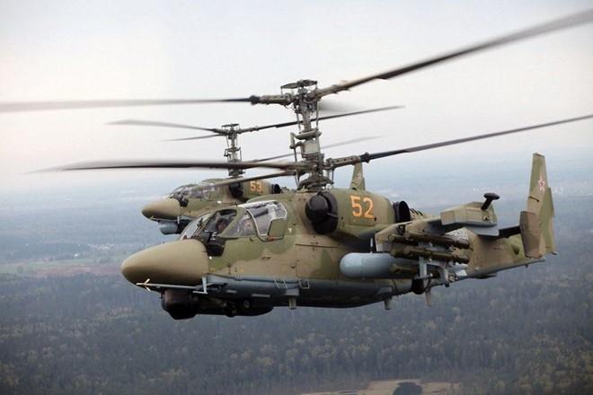 5 vũ khí nguy hiểm nhất của Nga trong năm 2030 - Ảnh 5.
