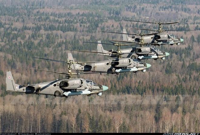 5 vũ khí nguy hiểm nhất của Nga trong năm 2030 - Ảnh 6.