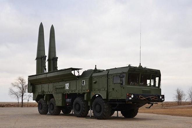 5 vũ khí nguy hiểm nhất của Nga trong năm 2030 - Ảnh 7.
