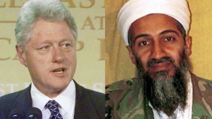Bill Clinton, Bin Laden, al-Qaeda, khủng bố, tấn công, Mỹ