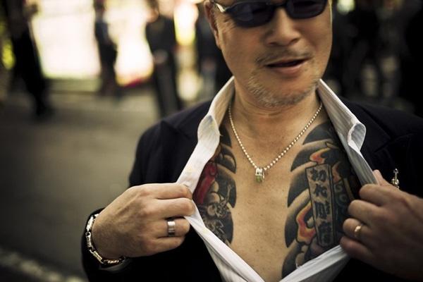 Cuộc sống đầy bạo lực, ma túy và tình dục của phụ nữ trong giới mafia khét tiếng ở Nhật Bản - Ảnh 1.