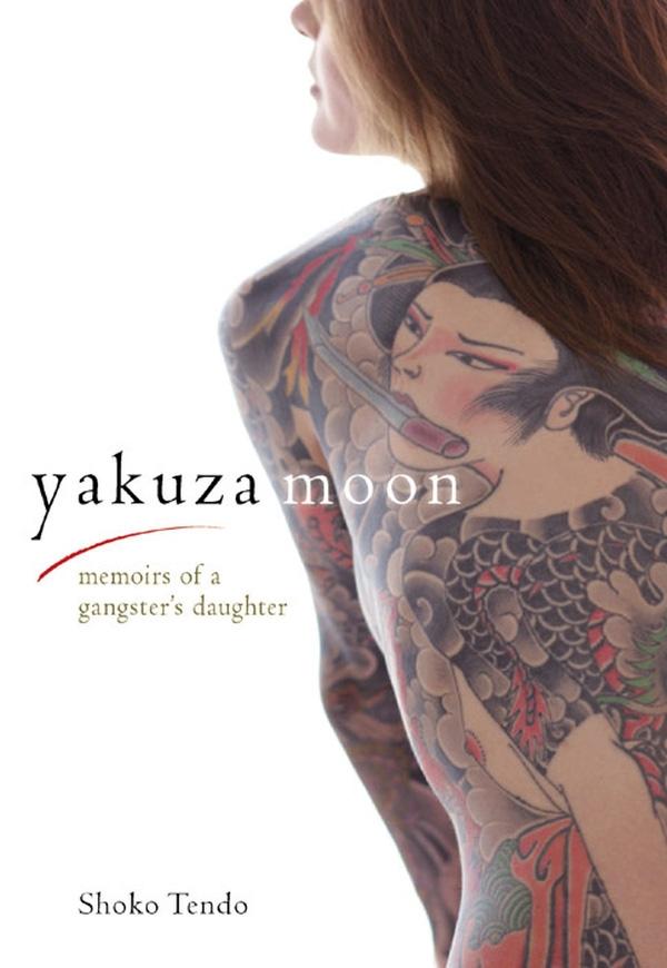 Cuộc sống đầy bạo lực, ma túy và tình dục của phụ nữ trong giới mafia khét tiếng ở Nhật Bản - Ảnh 4.