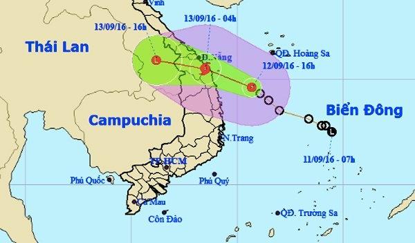 bão số 4, tin bão, tin bão mới nhất, tin bão số 4, áp thấp nhiệt đới, bão, dự báo thời tiết, bão Meranti