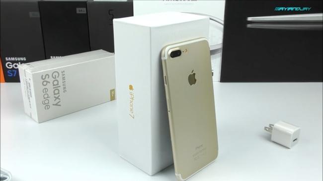 iPhone mới chưa ra, Trung Quốc đã bán hàng giá chưa bằng một nửa - Ảnh 1.