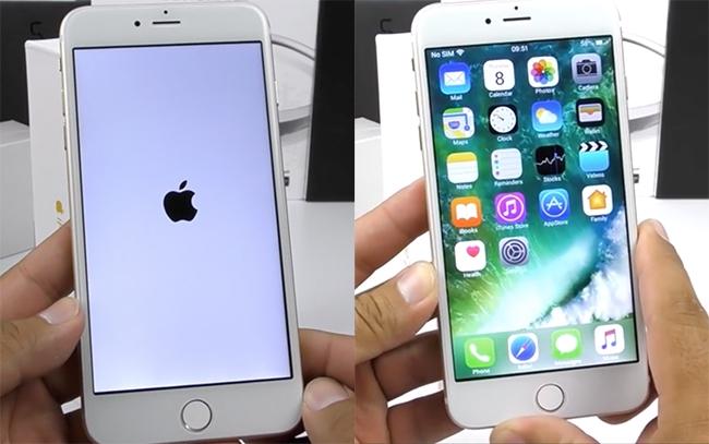iPhone mới chưa ra, Trung Quốc đã bán hàng giá chưa bằng một nửa - Ảnh 3.