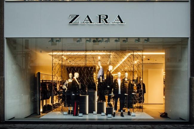 Rộ tin đồn Zara Việt Nam sắp mở cửa hàng ở Hà Nội trong thời gian tới - Ảnh 2.