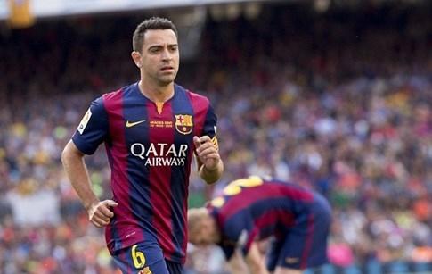 Ronaldo 'đấu võ mồm' cùng Xavi - ảnh 2