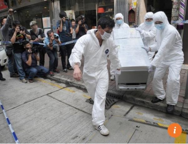 Vụ giết người chấn động Hong Kong: chiếc đầu người giấu trong thú nhồi bông Hello Kitty - Ảnh 5.