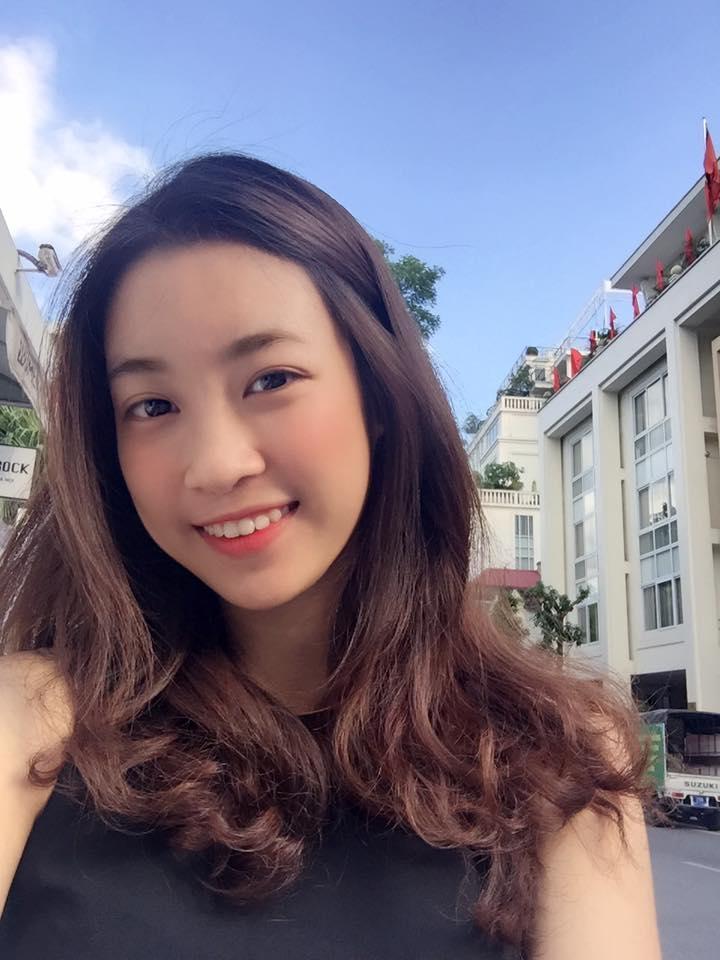 """Anh hoa hậu: """"Chỉ thấy Mỹ Linh đi chơi với bạn nữ thân"""" - 3"""