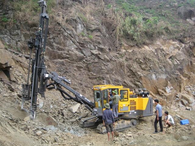 Hoạt động khai thác tài nguyên ở Việt Nam cần được thực hiện cơ chế công khai minh bạch về giá khai thác, trữ lượng và hiệu quả kinh tế.