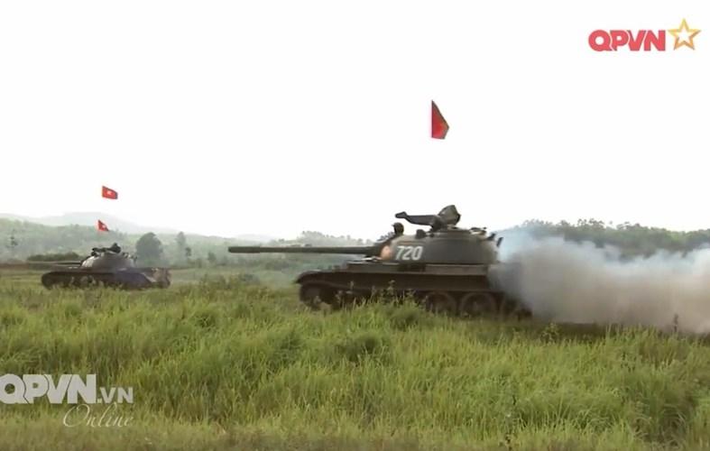 Muc so thi dan tang T-54 Viet Nam hung dung na phao-Hinh-14