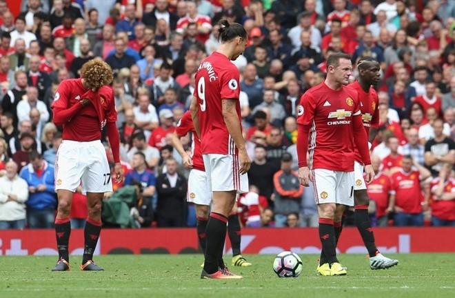 Noi bo MU cai nhau giua hiep derby Manchester hinh anh 1