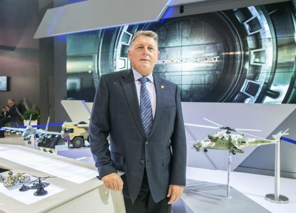 Phó TGĐ Rosoboronexport nói gì về các hợp đồng mua sắm của VN? - Ảnh 1.