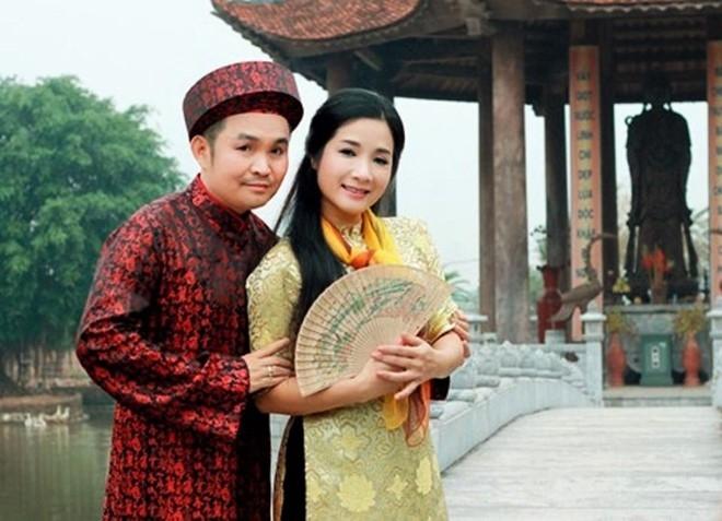 Thanh Thanh Hien: 'Toi biet Xuan Hinh yeu gi o minh' hinh anh 1