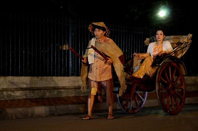 Thanh Thanh Hien: 'Toi biet Xuan Hinh yeu gi o minh' hinh anh 2