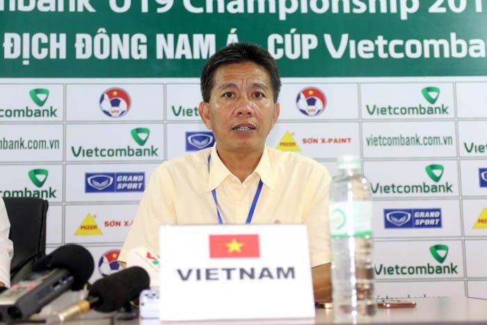 HLV Hoàng Anh Tuấn, U19 Việt Nam, giải U19 Đông Nam Á 2016, U19 Đông Timor