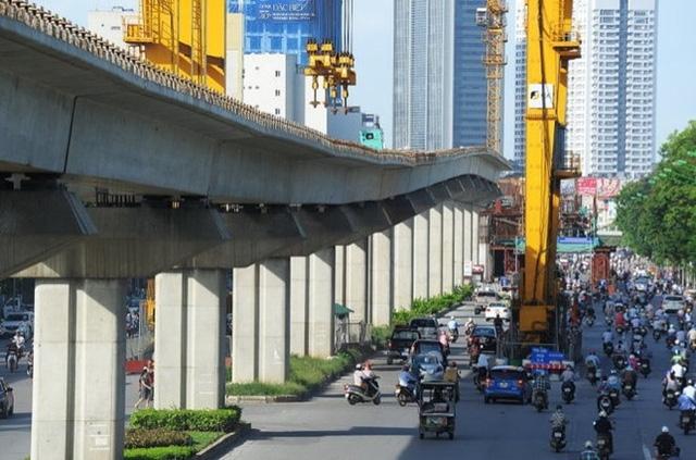 Dự án đường sắt trên cao Cát Linh - Hà Đông là một trong những nội dung được Thủ tướng liên tục đề cập trong các cuộc gặp cấp cao với lãnh đạo Trung Quốc