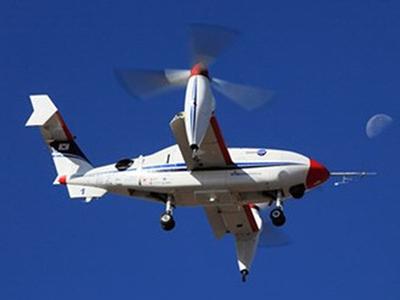 Hàn Quốc phát triển máy bay trinh sát không người lái