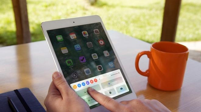 10 thay doi lon nhat tren iOS 10 hinh anh 3