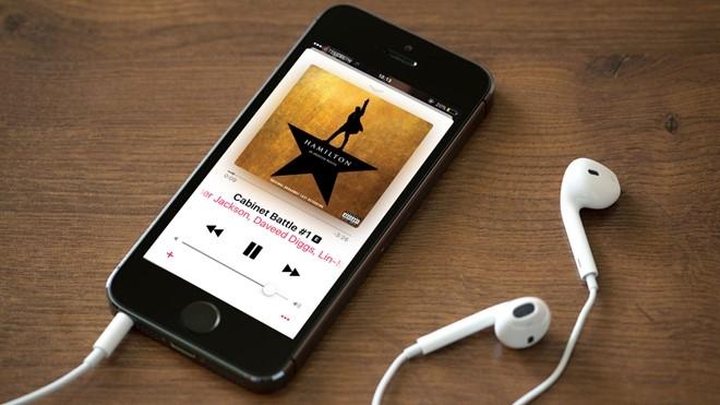 10 thay doi lon nhat tren iOS 10 hinh anh 4