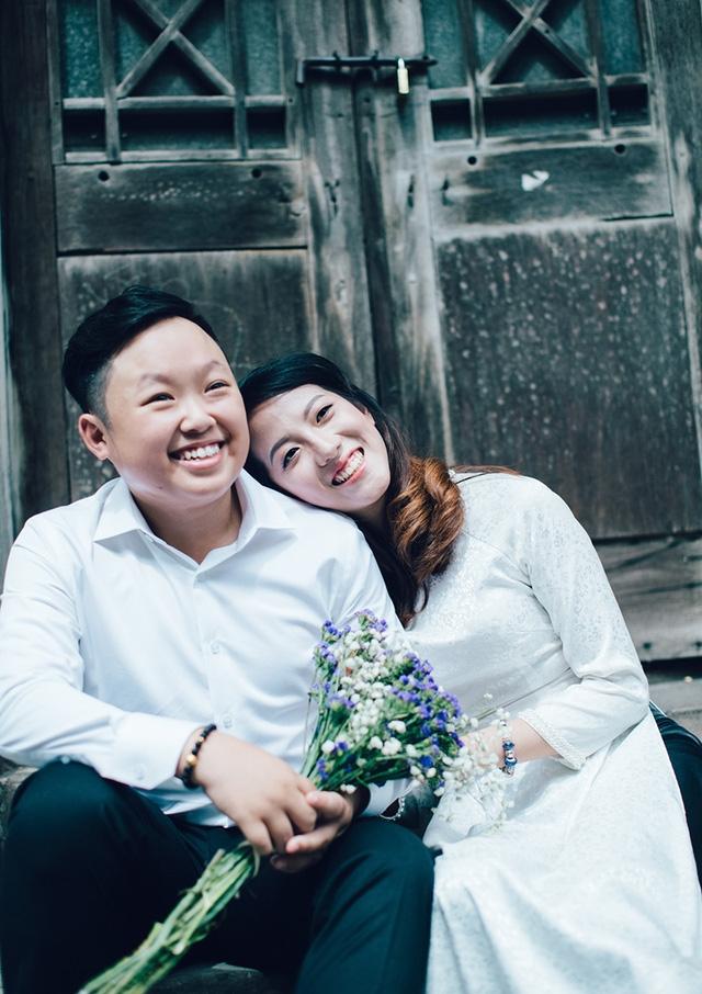 """Kể từ khi """"bí mật ngày sinh"""" được bật mí thì hai bạn bắt chuyện với nhau nhiều hơn. Sau này, Trung và Giang còn chơi chung trong một nhóm bạn nhưng lại chưa bao giờ đạt tới mức là bạn thân."""