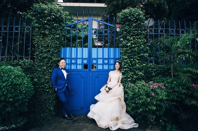 Cứ như thế suốt 10 năm, hai người vẫn giữ mối quan hệ bạn bè. Cho tới mãi đầu năm 2016, Giang nói đùa với Trung rằng: Một người cần lấy chồng, một người cần lấy vợ, thế tại sao mình không quen nhau luôn nhỉ?.