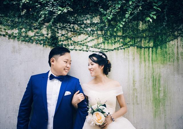 Bạn bè ra sức vun vào cho mối quan hệ của Trung và Giang. Cả hai trở thành cặp đôi được hâm mộ trong mắt những người bạn học.