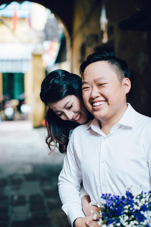 Cặp đôi này dự định làm lễ ăn hỏi vào ngày 20/11 và tổ chức đám cưới vào ngày 17/12 sắp tới.
