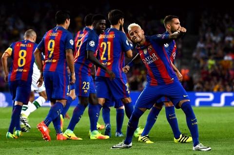 Không ai chờ đợi để theo dõi những trận đấu một chiều tại Champions League