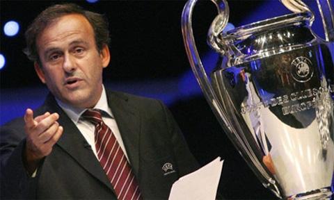Đã đến lúc UEFA xóa bỏ những di sản của Platini