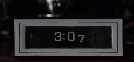 Giải mã bí ẩn 3 giờ 07 phút sáng: Khung giờ của quỷ - Ảnh 1.