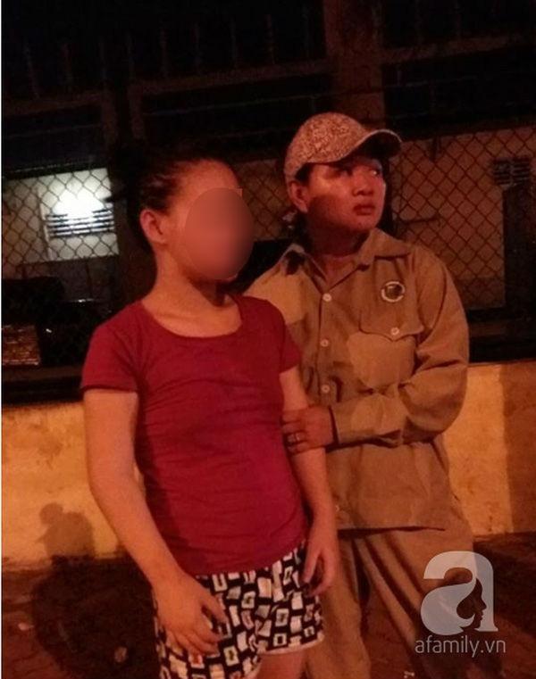 Hà Nội: Phẫn nộ cảnh