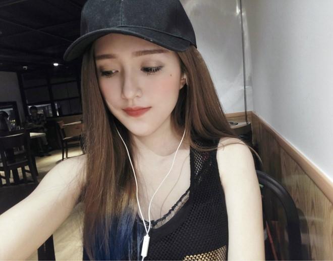 Hot girl Sai thanh bi nham la dien vien Han Quoc hinh anh 1