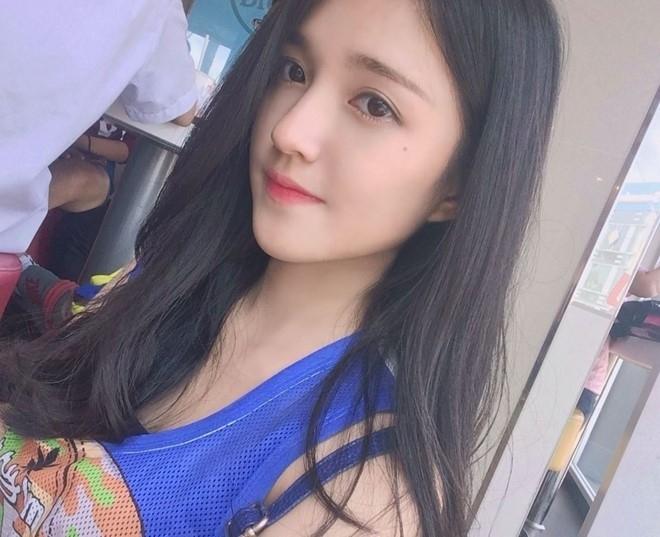 Hot girl Sai thanh bi nham la dien vien Han Quoc hinh anh 9