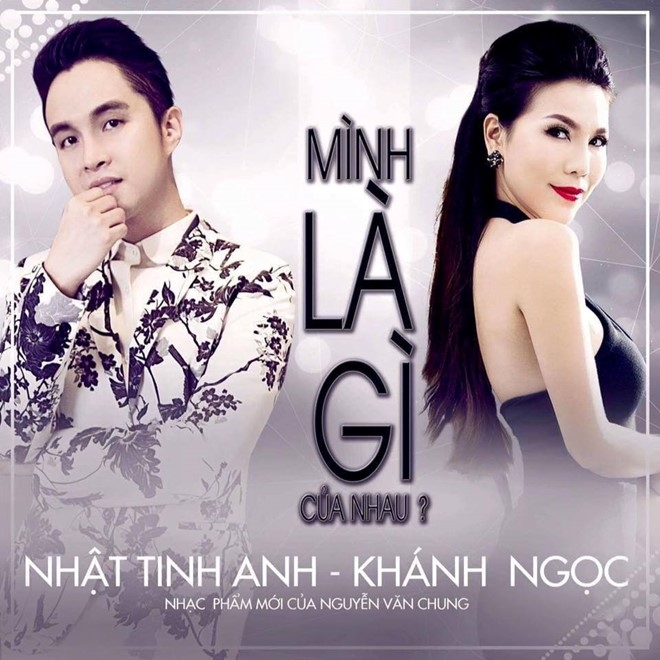 On ao Only C 'to' Nhat Tinh Anh, Khanh Ngoc dao ten bai hat hinh anh 2
