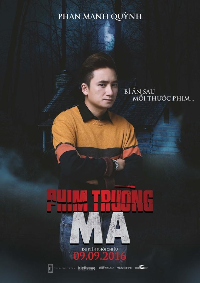 Phan Manh Quynh lan dau chia se ve ban gai 22 tuoi hinh anh 3