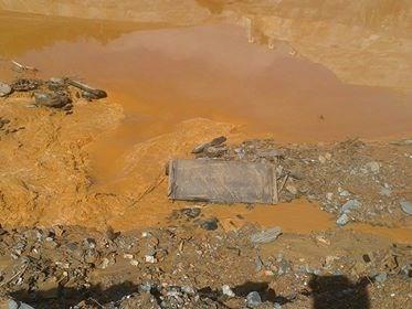 Sốc với hiện trường vụ vỡ đường ống thủy điện Sông Bung 2 - ảnh 4