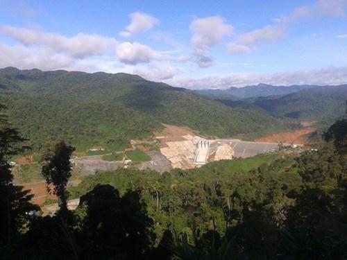Sốc với hiện trường vụ vỡ đường ống thủy điện Sông Bung 2 - ảnh 5