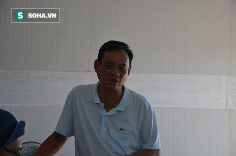 Thủy điện Sông Bung 2: Người nhà thất thần chờ tin các nạn nhân - Ảnh 1.