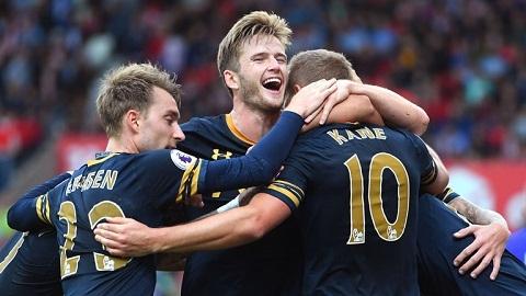 Tottenham vs Monaco (1h45 ngay 159) Ngang tai ngang suc hinh anh