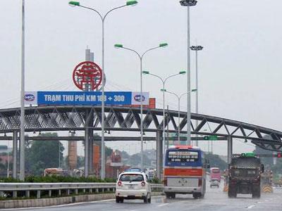 Cao tốc Pháp Vân-Cầu Ghẽ: Chủ đầu tư chỉ báo cáo 29% doanh thu